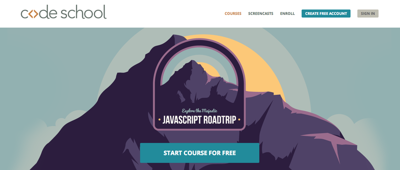 Codeschool javascript
