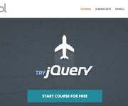 Thumb codeschool jquery