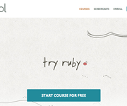 Thumb tryruby codeschool